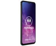 Motorola One Zoom 4/128GB Dual SIM Electric Gray + etui - 514287 - zdjęcie 4