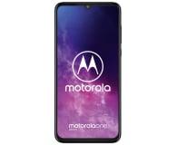 Motorola One Zoom 4/128GB DS Electric Gray + etui + 128GB - 515734 - zdjęcie 4