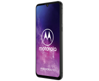 Motorola One Zoom 4/128GB Dual SIM Electric Gray + etui - 514287 - zdjęcie 2