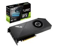 ASUS GeForce RTX 2070 SUPER TURBO EVO 8GB GDDR6 - 509279 - zdjęcie 1