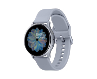 Samsung Galaxy Watch Active 2 Aluminium 40mm Silver - 514539 - zdjęcie 3