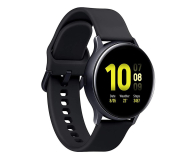 Samsung Galaxy Watch Active 2 Aluminium 40mm Black - 514538 - zdjęcie 1