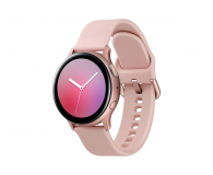 Samsung Galaxy Watch Active 2 Aluminium 40mm Rose Gold - 514537 - zdjęcie 3