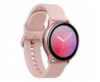 Samsung Galaxy Watch Active 2 Aluminium 40mm Rose Gold - 514537 - zdjęcie 1