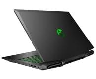 HP Pavilion Gaming i5-9300H/8GB/256 GTX1660Ti 144Hz  - 513179 - zdjęcie 5