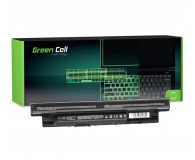 Green Cell Bateria do Dell Inspiron (4400 mAh, 11.1V, 10.8V) - 514724 - zdjęcie 1