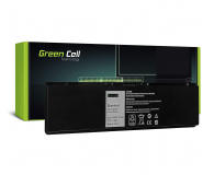 Green Cell Bateria do Dell Latitude (4500 mAh, 7.4V, 7.2V) - 514746 - zdjęcie 1
