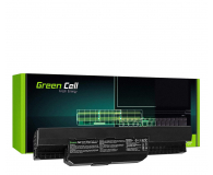 Green Cell Bateria do Asus (4400 mAh, 10.8V, 11.1V) - 514521 - zdjęcie 1
