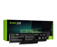 Green Cell Bateria do Asus (4400 mAh, 11.1V, 10.8V) - 514529 - zdjęcie 1