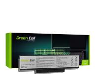 Green Cell Bateria do Asus (4400 mAh, 10.8V, 11.1V) - 514523 - zdjęcie 1