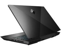 HP OMEN 17 i5-9300H/16GB/512 1660Ti 144Hz  - 513233 - zdjęcie 5
