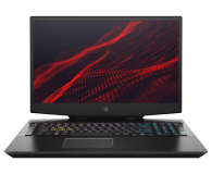 HP OMEN 17 i5-9300H/16GB/512 1660Ti 144Hz  - 513233 - zdjęcie 3