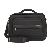 "Samsonite Vectura Evo Office Case Plus 15.6"" czarny"