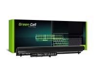Green Cell Bateria do HP (2200 mAh, 14.4V, 14.8V) - 514922 - zdjęcie 1