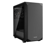 be quiet!  Pure Base 500 Window Black - 514669 - zdjęcie 1