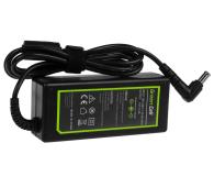 Green Cell Zasilacz do Sony 64W (4A, 6.5-4.4mm) - 514176 - zdjęcie 2