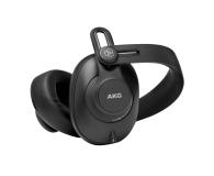 AKG K361 Czarne - 515101 - zdjęcie 4