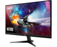 Acer Nitro QG271BII czarny - 526493 - zdjęcie 2