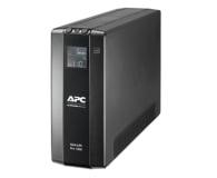 APC Back-UPS Pro (1300VA/780W, 8xIEC, RJ-45, AVR, LCD) - 520169 - zdjęcie 1