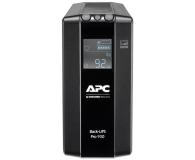 APC Back-UPS Pro (900VA/540W, 6xIEC, RJ-45, AVR, LCD) - 520167 - zdjęcie 2