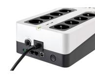 EATON UPS 3S (700VA/420W 8x FR, USB) - 538661 - zdjęcie 2