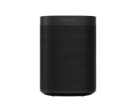 Sonos One SL Czarny - 538980 - zdjęcie 1