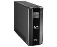 APC Back-UPS Pro (1600VA/960W, 8xIEC, RJ-45, AVR, LCD) - 520170 - zdjęcie 3