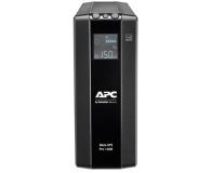 APC Back-UPS Pro (1600VA/960W, 8xIEC, RJ-45, AVR, LCD) - 520170 - zdjęcie 2