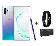 Samsung Galaxy Note 10+ glow +Creative iRoar Go+ Fit e - 539470 - zdjęcie 1
