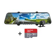 """Xblitz Park View Ultra Full HD/5""""/170 Dual + 64GB - 501847 - zdjęcie 1"""
