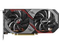 ASRock Radeon RX 5600 XT Phantom Gaming D2 OC 6GB GDDR6 - 538459 - zdjęcie 4