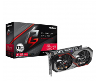 ASRock Radeon RX 5600 XT Phantom Gaming D2 OC 6GB GDDR6 - 538459 - zdjęcie 1