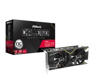 ASRock Radeon RX 5600 XT Challenger D OC 6GB GDDR6 - 538460 - zdjęcie 1