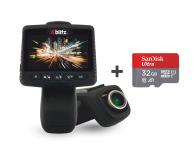 "Xblitz X5 FullHD/2.45""/140/Wi-Fi + 32GB - 501853 - zdjęcie 1"