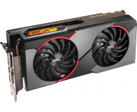 MSI Radeon RX 5600 XT GAMING X 6GB GDDR6 - 539800 - zdjęcie 5