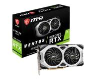 MSI Geforce RTX 2070 VENTUS GP 8GB GDDR6 - 540071 - zdjęcie 1