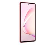 Samsung Galaxy Note 10 Lite N770F Red - 536270 - zdjęcie 4