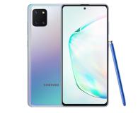 Samsung Galaxy Note 10 Lite N770F Silver - 536271 - zdjęcie 1