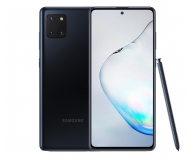 Samsung Galaxy Note 10 Lite N770F Black - 536269 - zdjęcie 1