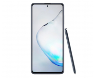 Samsung Galaxy Note 10 Lite N770F Black - 536269 - zdjęcie 2
