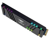 Patriot 512GB M.2 PCIe NVMe VPR100 - 540567 - zdjęcie 5