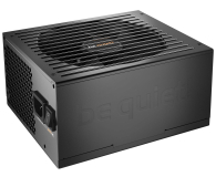 be quiet! Straight Power 11 650W 80 Plus Platinum - 540592 - zdjęcie 2