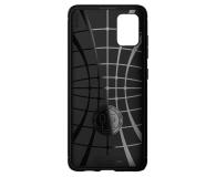 Spigen Rugged Armor do Samsung Galaxy A51 czarny - 540637 - zdjęcie 3