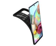 Spigen Liquid Air do Samsung Galaxy A71 czarny - 540644 - zdjęcie 2