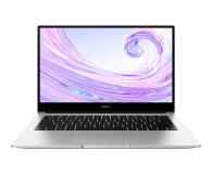 Huawei MateBook D 14 i5-10210U/8GB/480/Win10 srebrny - 603903 - zdjęcie 2