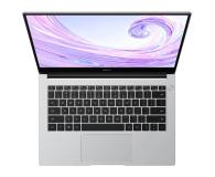 Huawei MateBook D 14 i5-10210U/8GB/480/Win10 srebrny - 603903 - zdjęcie 3
