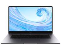 Huawei MateBook D 15 R5-3500/8GB/256/Win10 szary - 534496 - zdjęcie 2
