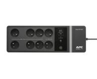APC Back-UPS (850VA/520W, 8x FR, USB, USB-C) - 539751 - zdjęcie 4