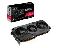 ASUS Radeon RX 5600 XT TUF Gaming EVO OC 6GB GDDR6 - 538342 - zdjęcie 1