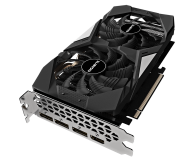 Gigabyte Radeon RX 5600 XT WINDFORCE OC 6GB GDDR6 - 540866 - zdjęcie 2